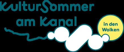 Kultursommer am Kanal vom 4.-5. Juli 2020